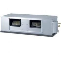 داکت اسپلیت سقفی 18000 (تک فاز) Ceiling Concealed Duct