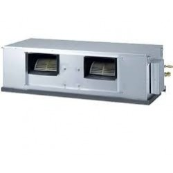 داکت اسپلیت سقفی 48000 ال جی (سه فاز) Ceiling Concealed Duct