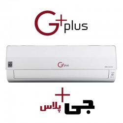 کولر گازی جی پلاس - Gplus 18000
