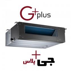 داکت اسپلیت جی پلاس اینورتر 60000 Gplus